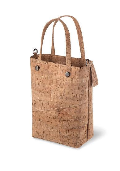 Mini shoppinf bag-vegan