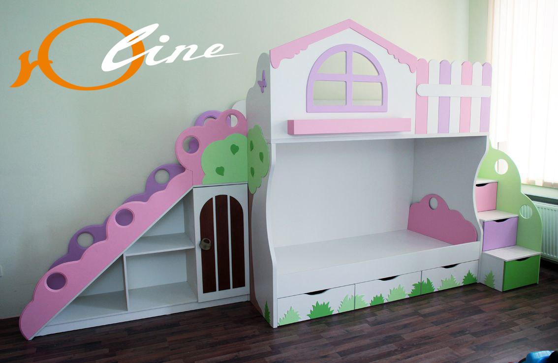 """""""Ю-line"""" для детей"""