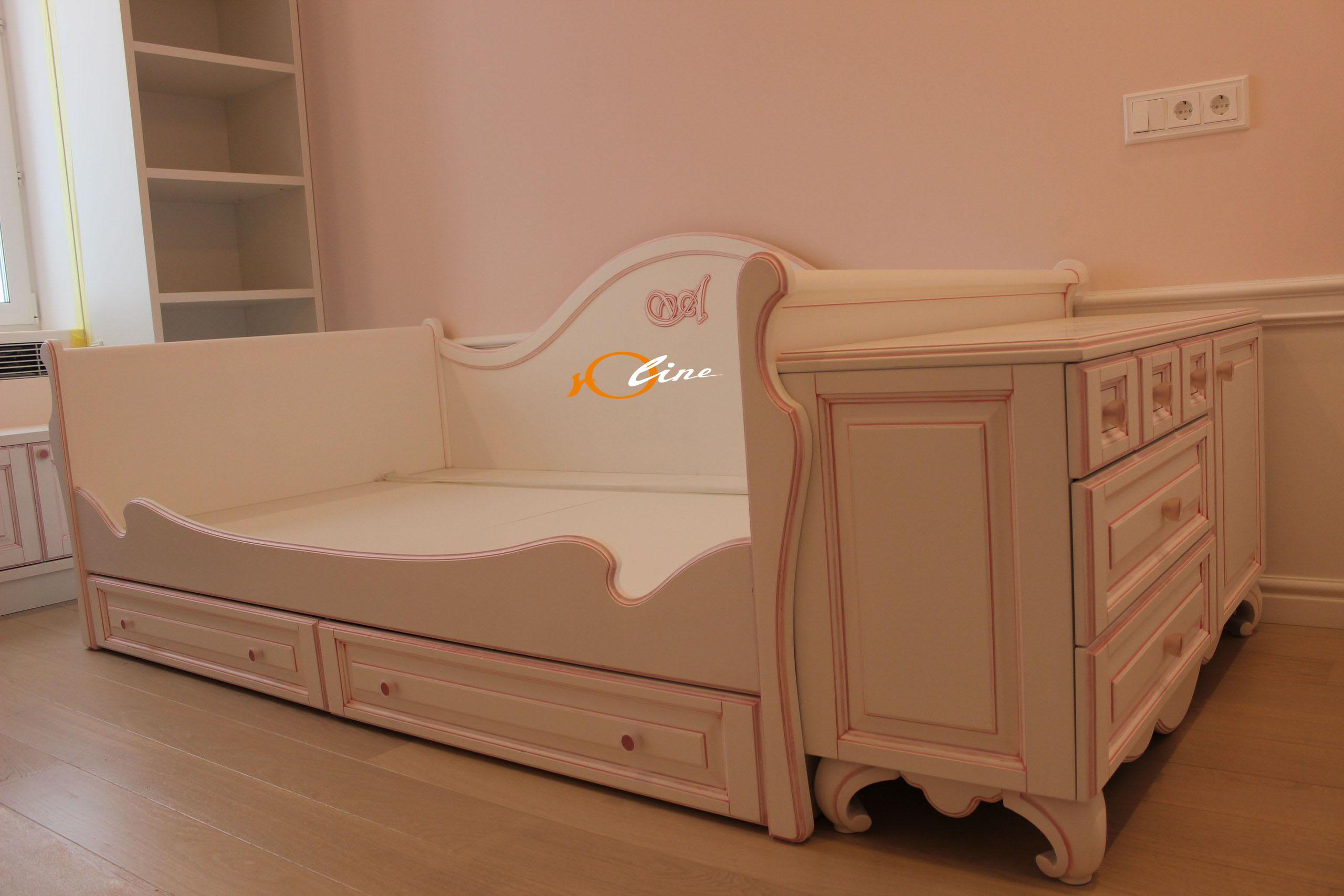 """Подростковая мебель """"Ю-line"""""""