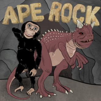 Ape Rock