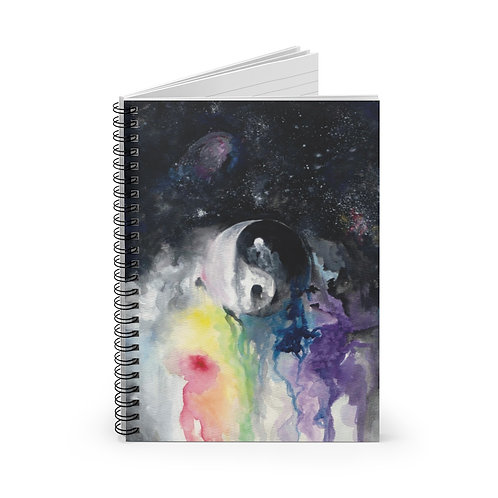 Cosmic Balance Journal