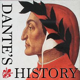 Dante's History logo