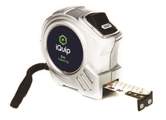 iQuip Tape Measure