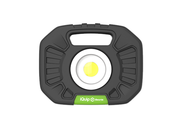 iBeamie LED Rechargeable Light 2500Lumens