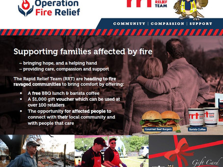 iQuip Supports Those Affected By Bush Fire Crisis