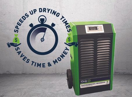 Why Painters Need A Dehumidifier & FAQs