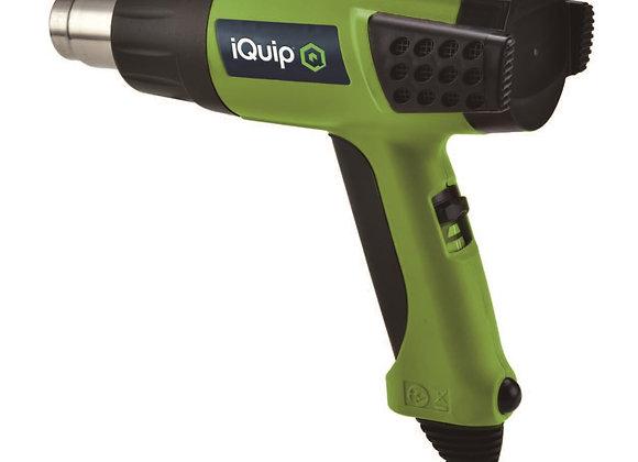 iQuip Heat Gun