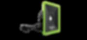 iQuip iBeamie Waterproof Indestuctible Brightest Cordless LED Worklight 30 watt 2500 lumens