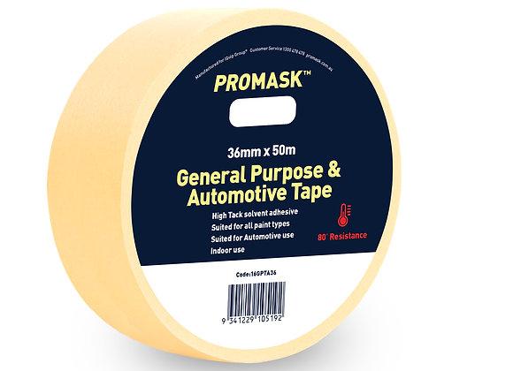 Promask General Purpose Masking Tape