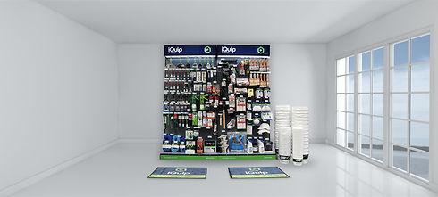 iQuip Store Premium Paint & Render Tools, Accessories & Equipment