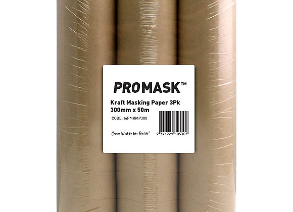 ProMask Kraft Paper