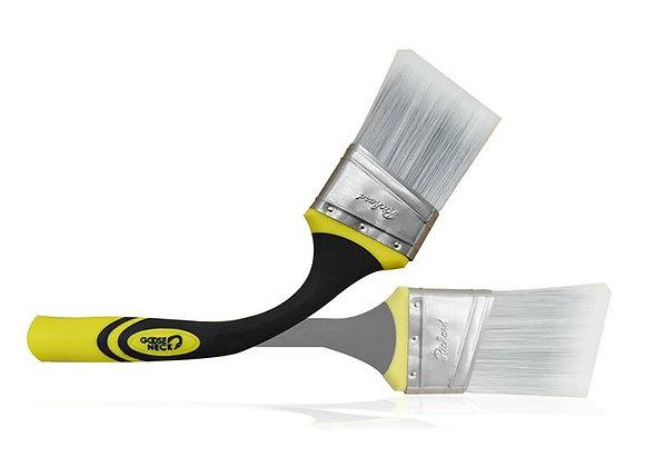 Richard Goose Neck Pole Brush