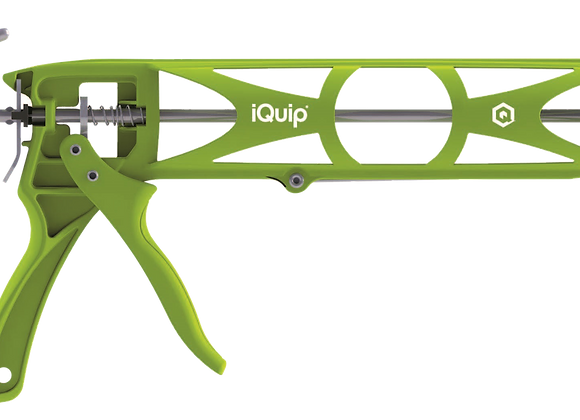 iQuip Skeleton Caulking Gun Nylon