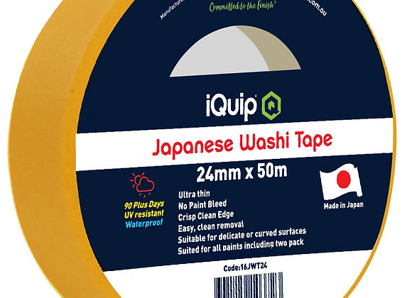 "iQuip Japanese Washi Tape ""Simply The Best"""