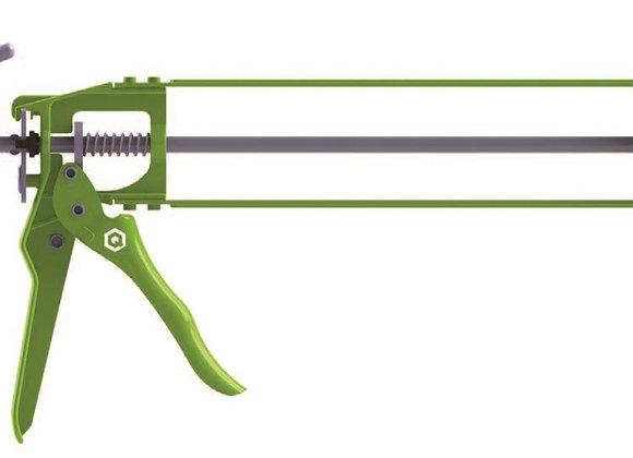 iQuip Skeleton Caulking Gun Metal