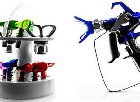 TIPSAVER Paint Spray Tips Oganisation System