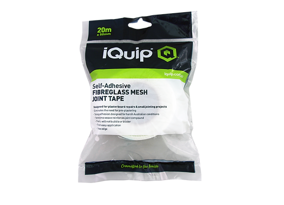 iQuip Joint Tape