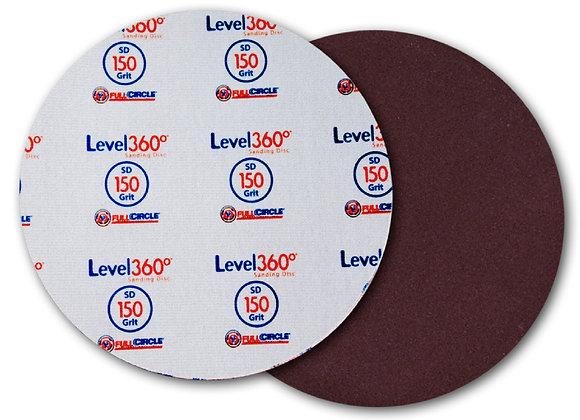 Full Circle Sanding Discs