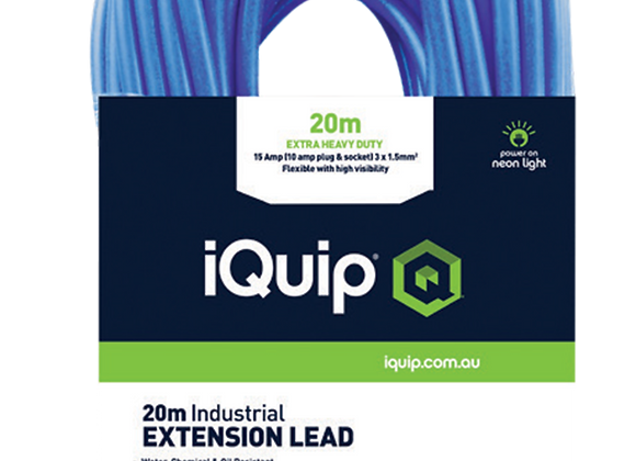 iQuip Extension Lead