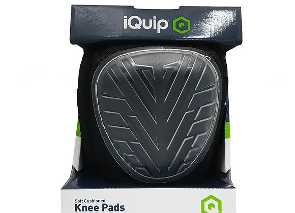 iQuip Knee Pads - Gel Filled