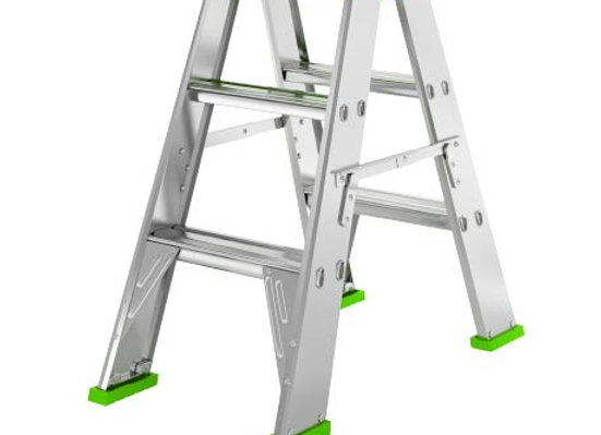 iQuip Double Sided Ladder