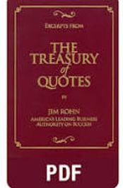 Rohn quote book.jpg