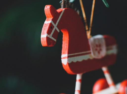 Grief and the Holidays