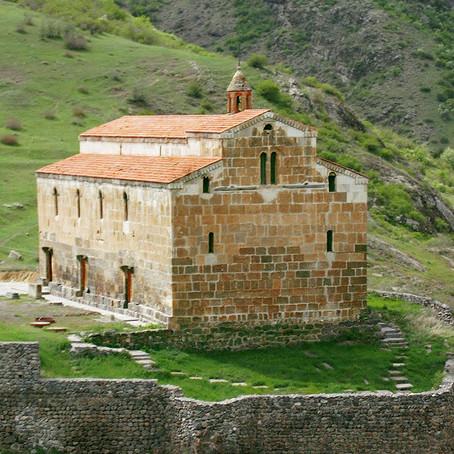 Protéger le patrimoine culturel et l'héritage culturel arménien du Haut-Karabagh
