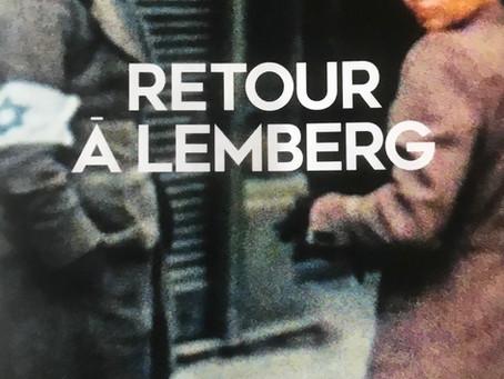 """""""Retour à Lemberg"""""""