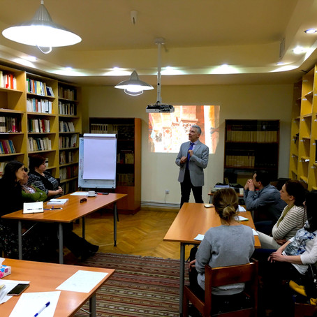 Hyestart in Armenia to advance its first two projects and train Armenian tourism executives