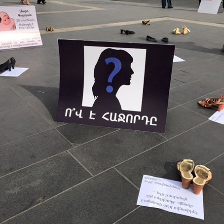 Law against domestic violence in Armenia: between necessity and compromises