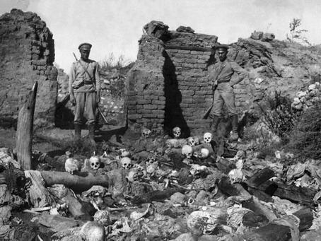 Enseigner le génocide arménien:palier la méconnaissance du 1er génocide européen de l'ère moderne