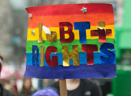 Caucasus: LGBT rights are human rights