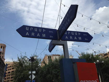 The necessary democratization of diaspora Armenian institutions