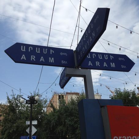 The necessary democratization of diaspora Armenian institutions