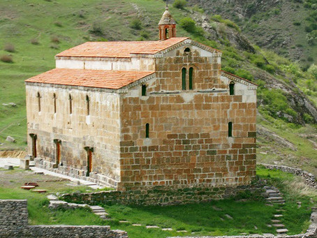 Protect the Cultural Heritage And Armenian Cultural Heritage Of Nagorno-Karabakh