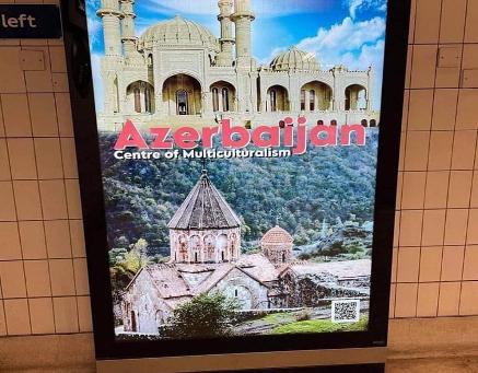 Protection de l'héritage culturel arménien dans le Haut-Karabagh et en Azerbaïdjan