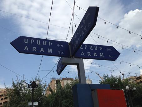 De l'importance de la démocratisation des institutions arméniennes en Diaspora