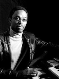 James Simpson on Organ