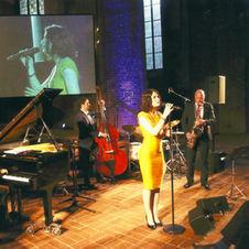Stephan Abel Quartett feat. Leo Will (2016)