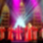 New York Gospel Show - Foto- Margot de H