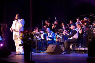 James Simpson's Pleasure Unlimited Orchestra