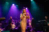 Sängerin Leo Will | Soul Blues RnB Funk Band | Duett | Augsburg, Hannover, Eschwege