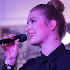 Sängerin Leo Will (2018)