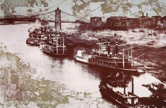 Cincinnati 1910