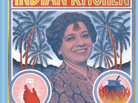 Asma's Indian Kitchen Cookbook
