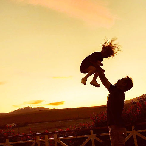 Silhouette Shae and dad.jpg