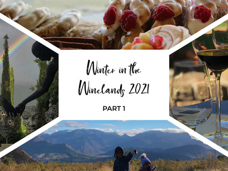 Family Escapes in the Winelands this Winter!