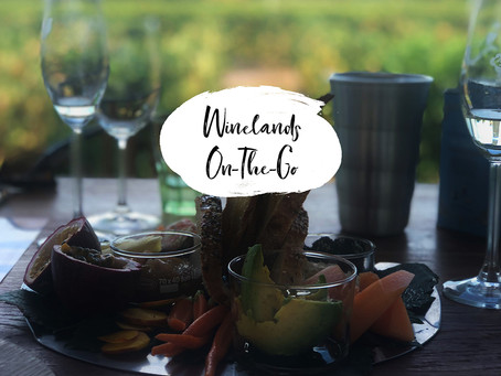 Winelands On-The-Go!