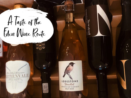 A Taste of the Eden Wine Route
